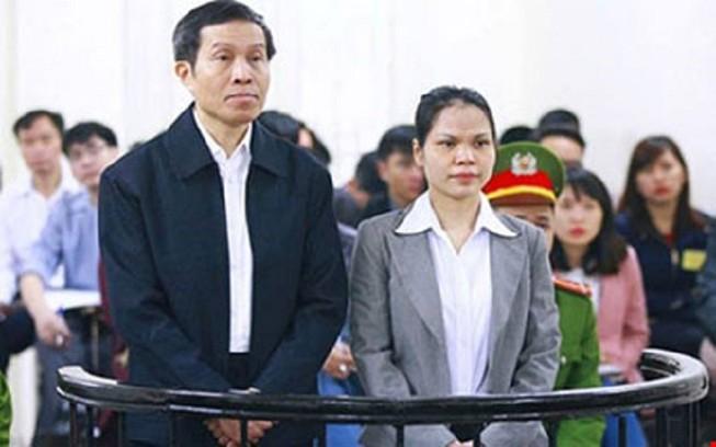 Bản án phúc thẩm cho blogger Ba Sàm