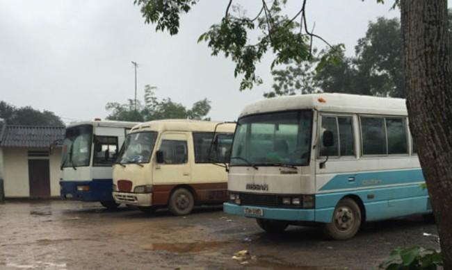 Xử lý phương tiện giao thông hết niên hạn sử dụng