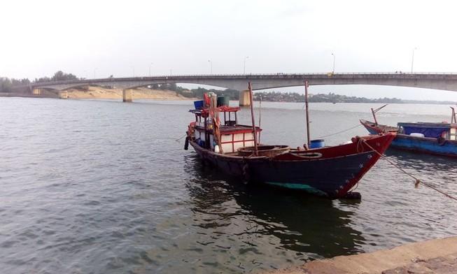 Vụ chìm tàu ở Quảng Trị qua lời kể người cứu hộ