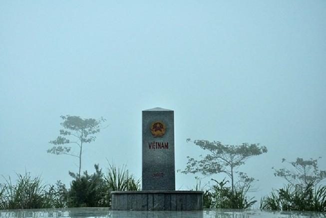 Việt Nam-Campuchia hoàn thành 83% cắm mốc quốc giới