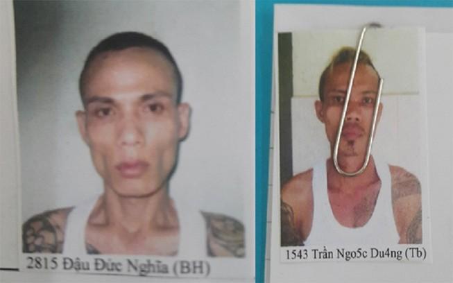 Chân dung kẻ kích động vụ trốn trại cai nghiện