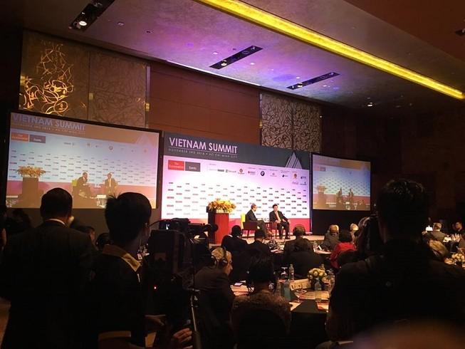 Cơ hội cho DN Việt ra khơi thuận buồm xuôi gió
