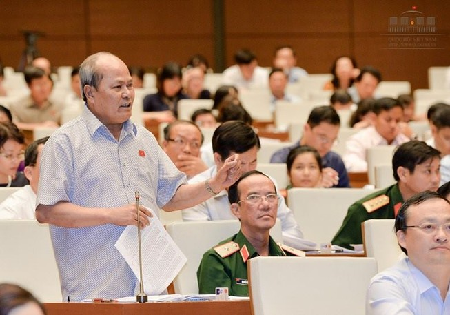 Tại sao để ông Trịnh Xuân Thanh ra đi lặng lẽ?