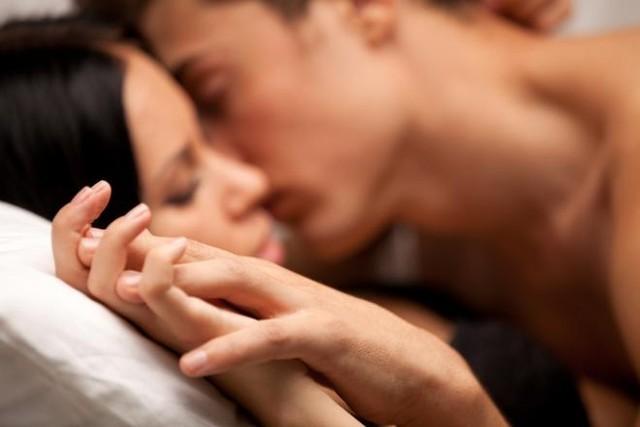 Vì sao gần 50% đàn ông mất hứng thú với vợ?