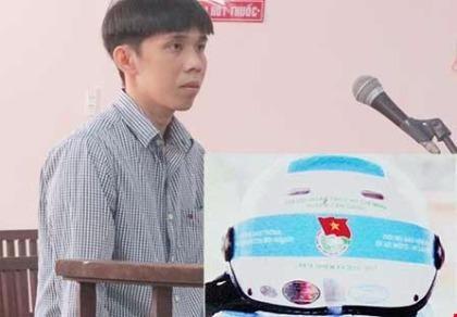Vụ 'Cướp giữa đàng bị quàng vào cổ': Bùi Minh Lý đã được về nhà