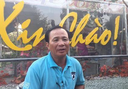 Vụ quán Xin chào: Cách chức phó viện trưởng của ông Lê Thanh Tòng