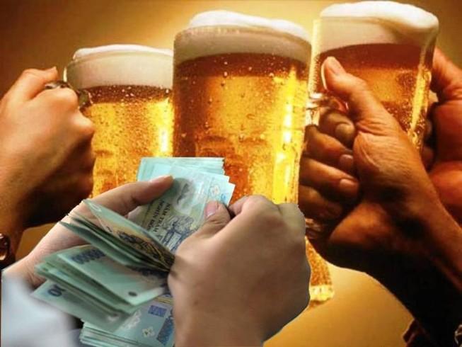 Làm rõ vụ mua bia tại Văn phòng HĐND Gia Lai