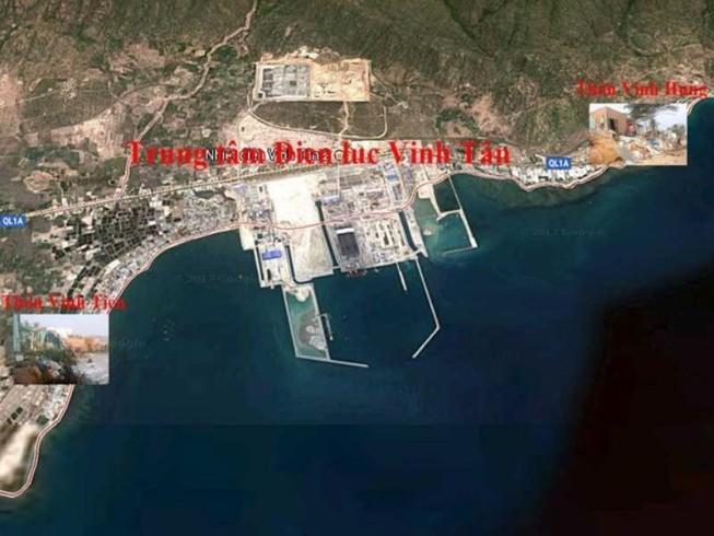 Bình Thuận hủy kế hoạch giám sát nhận chìm