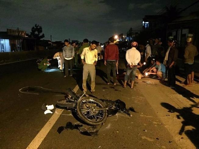 Một đoạn đường 5 vụ xe tông chết người rồi bỏ trốn