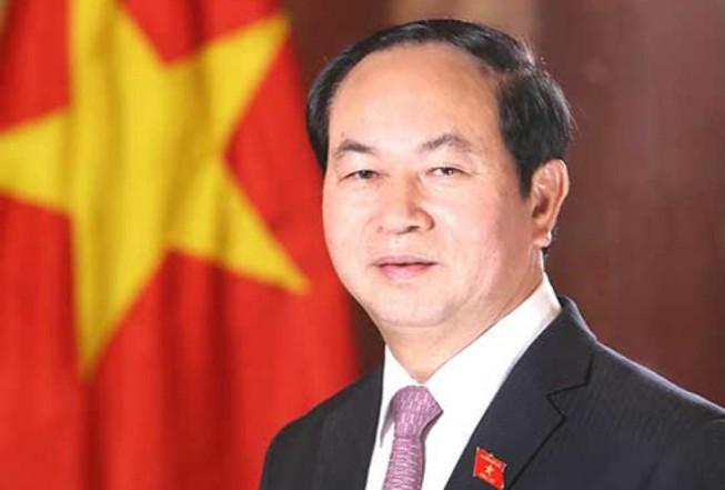 Chủ tịch nước: Tăng cường bảo đảm an ninh mạng