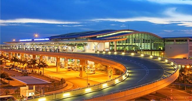 Sân bay Đà Nẵng vào top 30 sân bay tốt nhất châu Á