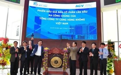 Hàng không Việt Nam thu về hơn 1.116 tỉ đồng từ IPO