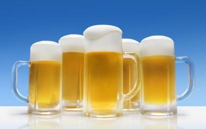 Năm 2015, Việt Nam sản xuất hơn 3 tỉ lít bia
