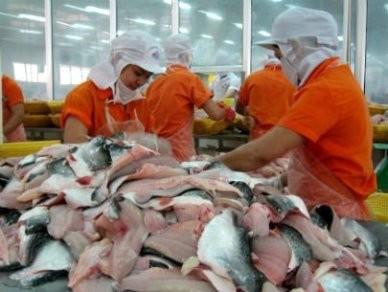 Bỏ quy định doanh nghiệp cá tra phải nộp hợp đồng xuất khẩu