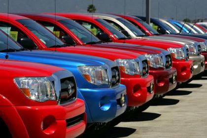 Người Việt mua bao nhiêu ô tô trong năm 2015?