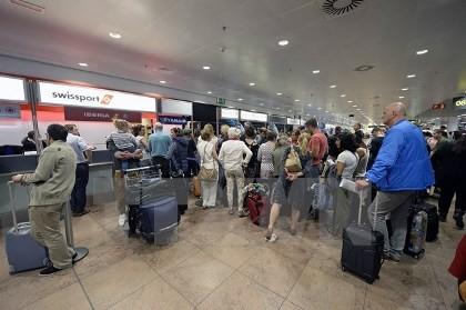 Khủng bố ở Bỉ: Vietnam Airlines tăng cường an ninh các chuyến bay đến/đi châu Âu