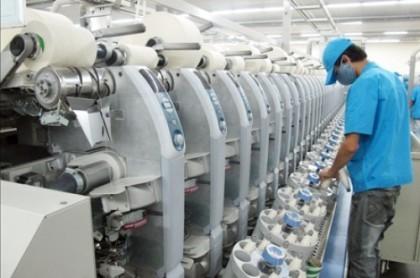 TP.HCM: Vốn đầu tư nước ngoài vào KCN giảm mạnh