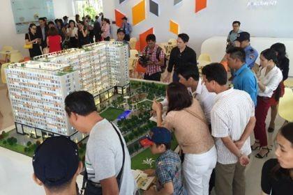 Sẽ có gần 2.000 căn hộ giá dưới 1,5 tỉ đồng bán ra thị trường