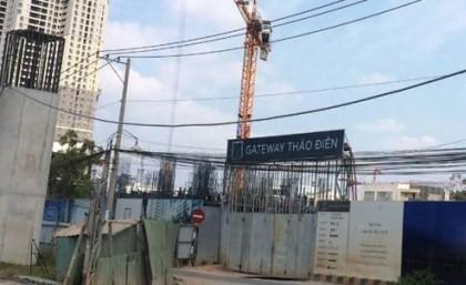 Dừng thẩm định giá đất tranh chấp tại dự án Gateway Thảo Điền