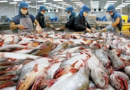 Mỹ sẽ 'soi' 100% các lô hàng thủy sản xuất khẩu từ Việt Nam