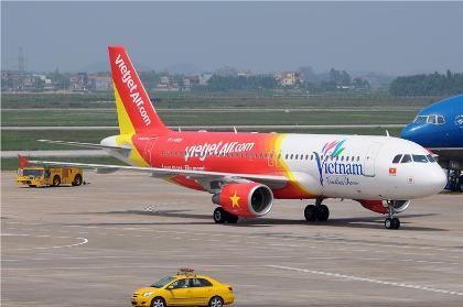 Các chuyến bay đi và đến Đà Lạt hủy do thời tiết xấu
