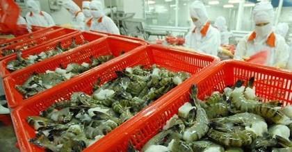Mỹ tăng gần 5 lần thuế chống bán phá giá lên tôm Việt Nam
