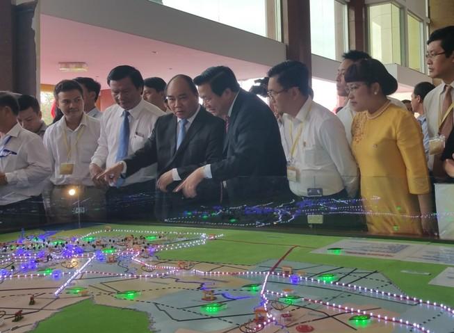 Long An ưu tiên thu hút đầu tư vào 16 dự án