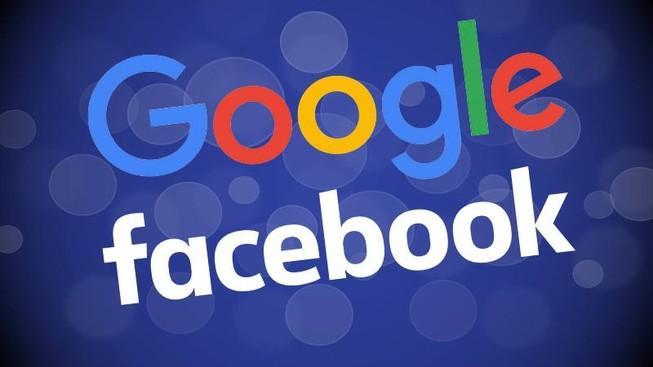 Đề nghị kiểm soát thuế Facebook, Google... qua Napas