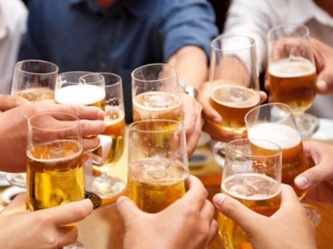 Tăng thu nhờ...bia, rượu, thuốc lá