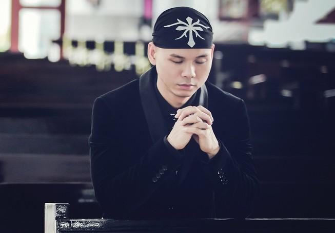 Phan Đinh Tùng và năm năm 'vật lộn' với nhạc Thánh ca