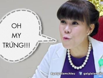 Nghệ sĩ Việt Hương đã thoát danh 'hài nhảm'