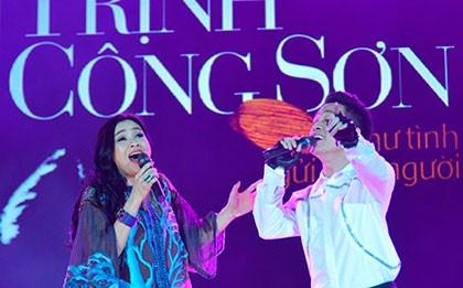 Nhạc Trịnh nối Sài Gòn và Huế
