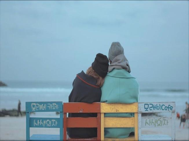 Sơn Tùng bỏ 'lạc trôi' đến Hàn Quốc