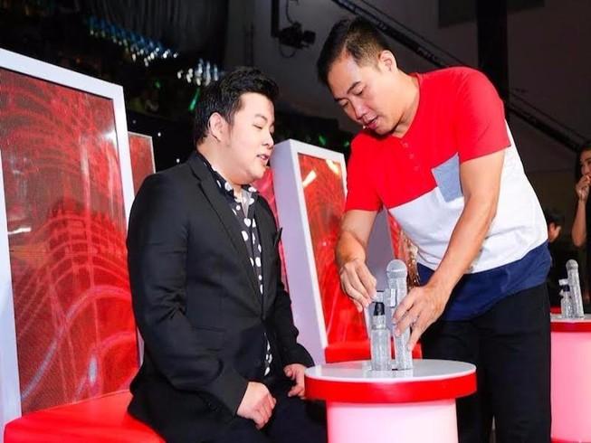 Lý do Minh Vy không muốn làm việc với Quang Lê