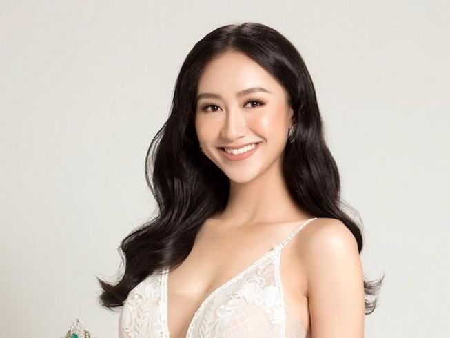 Hà Thu làm giám khảo Hoa hậu Đại sứ du lịch thế giới