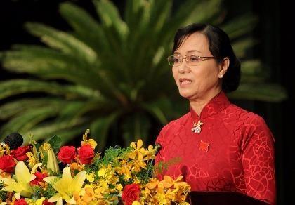 Chủ tịch HĐND TP.HCM: 'Ngập nước, tội phạm chưa có chuyển biến như mong muốn'