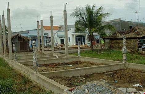 TP.HCM điều tra vụ cán bộ địa chính nhận 60 triệu đồng