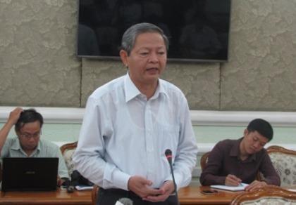 Đề xuất xây trạm bơm 76 tỉ chống ngập đường Kinh Dương Vương