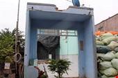 Xử lý nghiêm các công trình vi phạm xây dựng ở Bình Chánh
