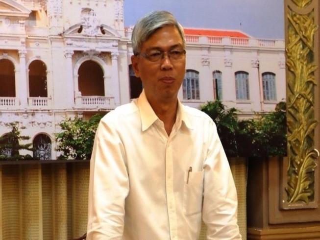 TP.HCM công bố thủ phạm gây mùi hôi ở Nam Sài Gòn