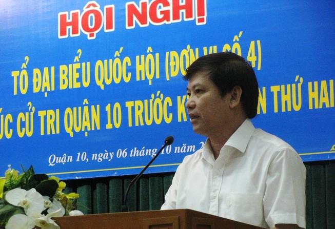 Ông Trịnh Xuân Thanh có được hưởng tình tiết giảm nhẹ?