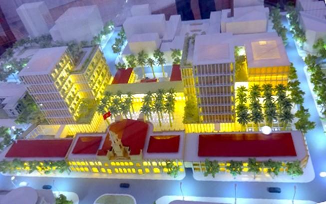 TP.HCM sẽ không xây trung tâm hành chính công
