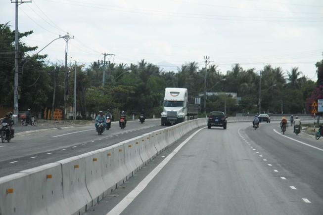Người dân Khánh Hòa bức xúc với dự án mở rộng quốc lộ 1