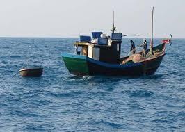 Sáu ngư dân đánh cá gần quần đảo Trường Sa bị mất liên lạc