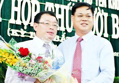 Phần lớn lãnh đạo HĐND, UBND tỉnh Phú Yên tái đắc cử nhiệm kỳ mới