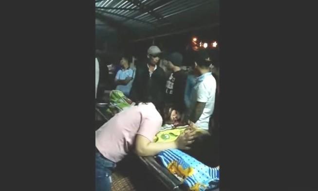 Điều tra vụ một người chết khi CA giải tán đánh bạc