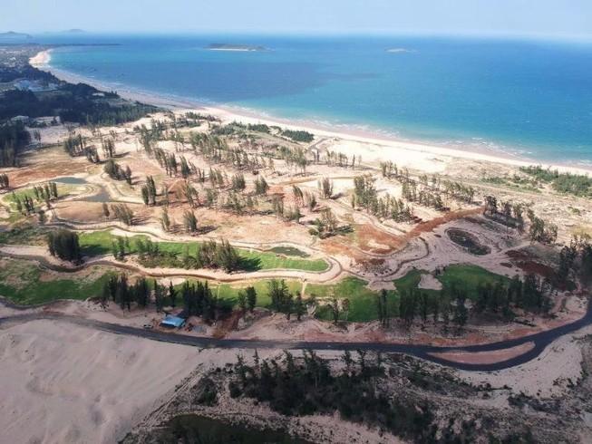 Xử lý sai phạm trong quản lý rừng, đất đai tại Phú Yên