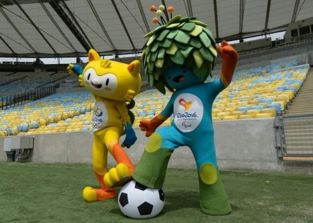 Kết quả bốc thăm bóng đá Olympic: Brazil lại mơ