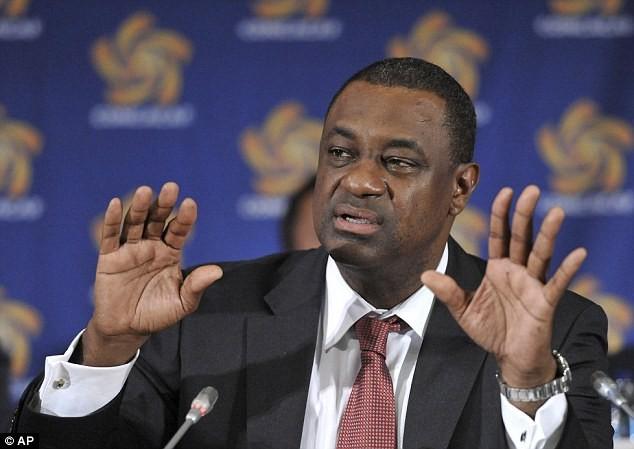 3 cựu quan chức FIFA nộp 37,5 triệu USD để được Mỹ thả