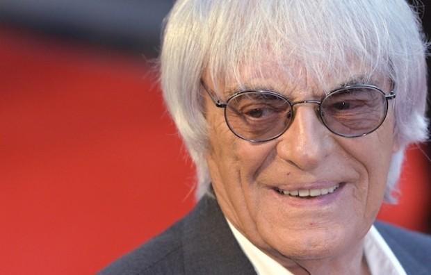 Ông trùm Ecclestone: 'F1 không có chỗ cho tay lái nữ'